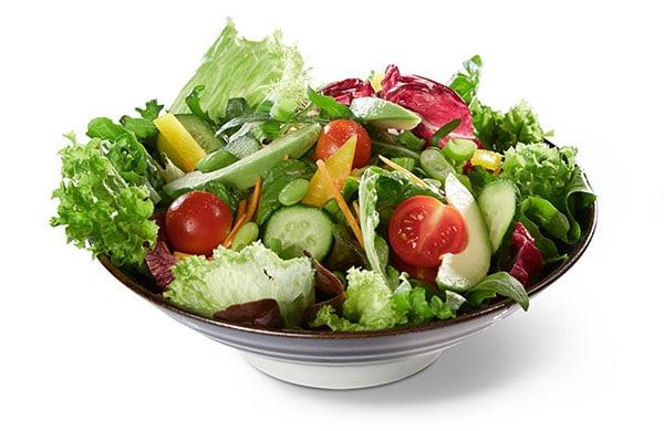 BENTO BOX Speisekarte - Bento Salat