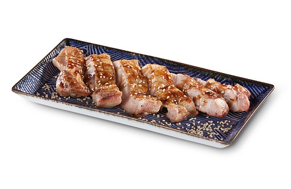 BENTO BOX Speisekarte - Chicken Teriyaki