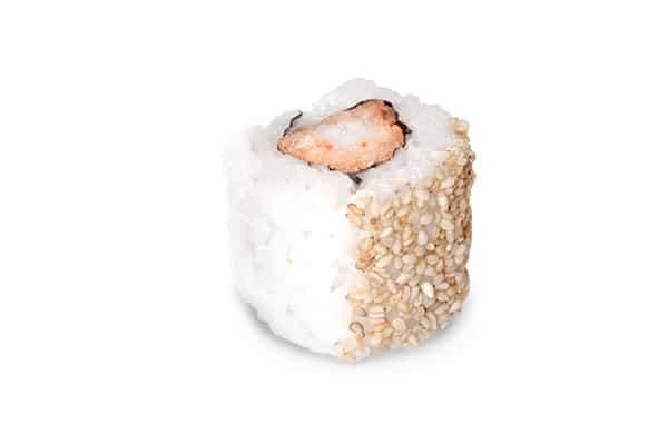 BENTO BOX Speisekarte - Ebi Tempura Roll