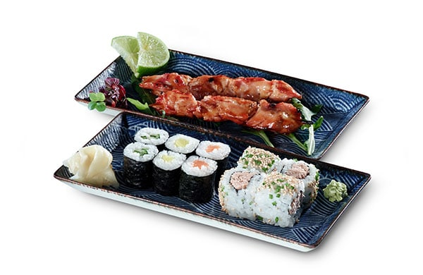 BENTO BOX Speisekarte - Lunchbox