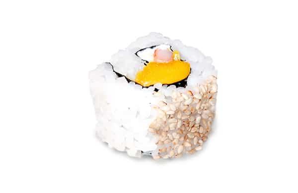 BENTO BOX Speisekarte - Mango Deluxe