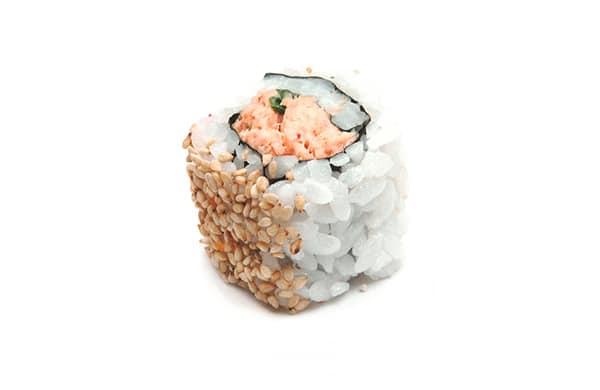 BENTO BOX Speisekarte - Salmon Salad