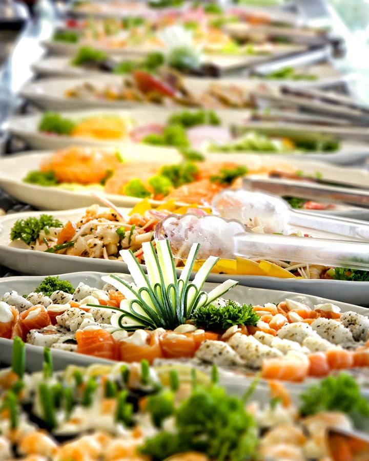 BENTO BOX Sushi-Restaurants
