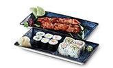 BENTO BOX Speisekarte - Sushi Lunchbox