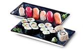 Teaser Sushi Boxen