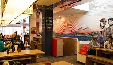 BENTO BOX Sushi-Restaurant Köln-Mitte