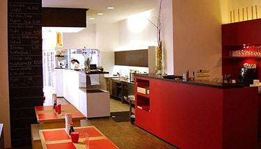 BENTO BOX Sushi-Restaurant Köln-Nord