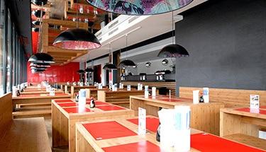 BENTO BOX Sushi-Restaurant Köln-West