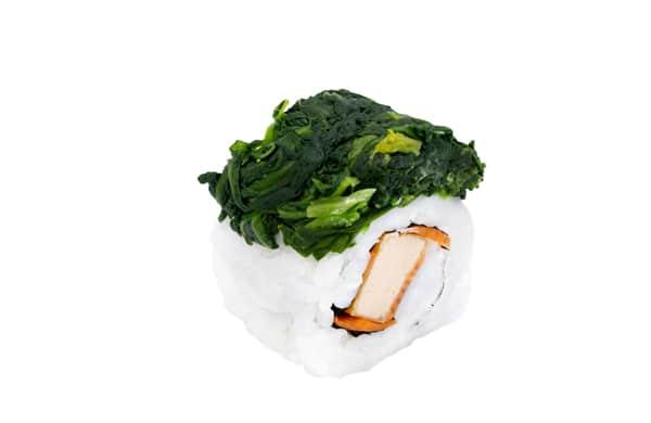 BENTO BOX Speisekarte - Tofu Roll