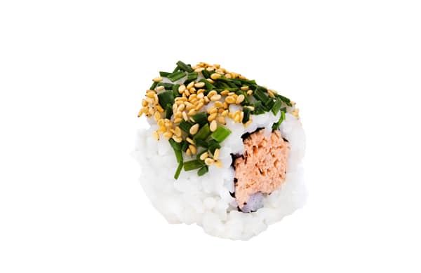 BENTO BOX Speisekarte - Tuna Salad